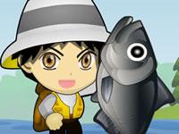 Jeu gratuit Fishtopia Adventure