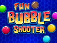 Jeu Fun Bubble Shooter