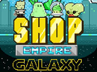 Jeu Shop Empire Galaxy