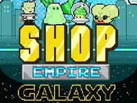 Jeu gratuit Shop Empire Galaxy