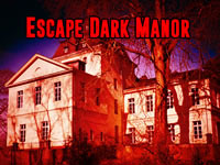 Jeu Escape Dark Manor
