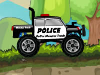 Jeu Racing Truck