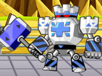 Jeu gratuit Robo Duel Fight Final