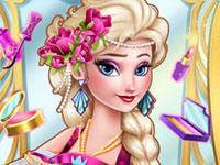 Jeu Elsa Art Deco Couture