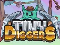 Jeu Tiny Diggers
