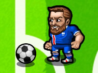 Jeu Football Fury