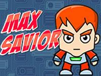 Jeu Max Savior