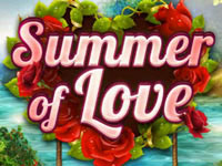 Jeu L'été de l'amour