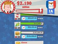 Jeu Billionaire President