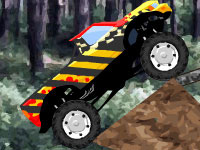 Jouer à Monster Truck Madness