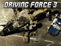 Jeu Driving Force 3