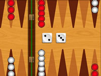 Jouer à 247 Backgammon