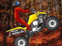 Jeu Quad Extreme Racer