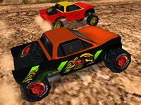 Jeu Super Truck 3D