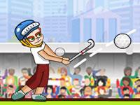 Jouer à Hockey Playoff