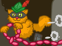 Jeu Robin Cat 2