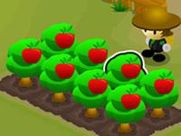 Jeu Harvest Dash