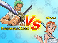 Jeu gratuit One Piece Fighting CR - Sanji