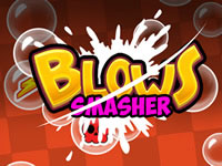 Jeu Blows Smasher