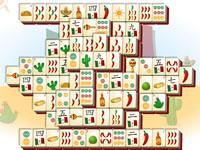 Jeu Cinco De Mayo Mahjong