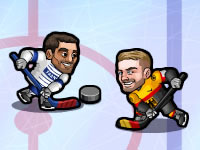 Jeu Hockey Fury