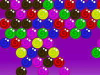 Jeu Bubble Candy 3xb