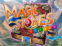 Jeu Magic Stones