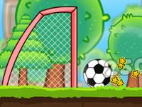 Jouer à Super Soccer Star 2