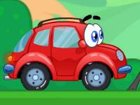 Jeu Wheely 8