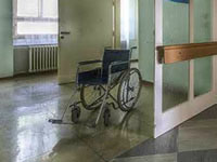 Jeu Lonely Escape - Hospital