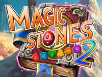 Jeu Magic Stones 2