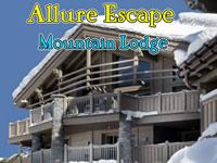 Jouer à Allure Escape - Mountain Lodge