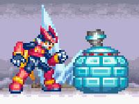 Jeu Mega Man Zero 3