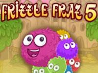 Jeu Frizzle Fraz 5