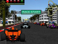 Jeu Slipstream Speeders