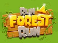 Jeu Run Forest Run