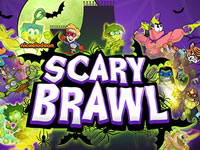 Jeu Scary Brawl