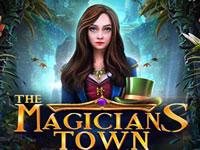 Jeu La ville des magiciens