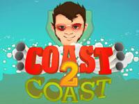Jeu Coast 2 Coast