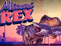 Jeu Miami Rex