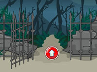 Jeu Haunted Island Escape