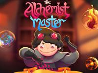 Jeu Alchemist Master