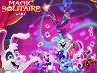 Jouer à Magic Solitaire