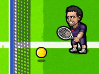 Jeu Tennis Fury