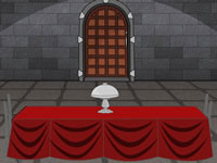 Jeu Escape Dracula Castle