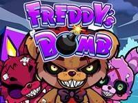 Jeu Freddy's Bomb