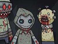Jouer à ReZer - My little zombie