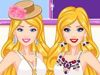 Jeu Barbie Tenue Jour/Soir
