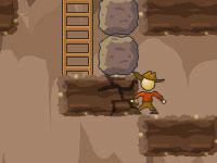 Jeu Cave Escaper