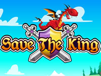 Jeu Save The King